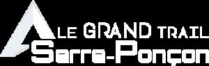 Logo Grand trail serre poncon